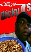 Ricky O's cereal by RWhitney75