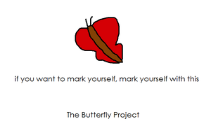 The Butterfly Project by XxTabbixX