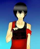 Marshall Lee Y Su Arrogancia by Marshall-Lee19