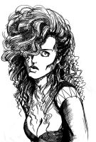 Bellatrix by 73554B