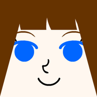 Natalie 3DS Mii Square by Uxie126