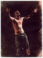 Phil Anselmo by juliangibson