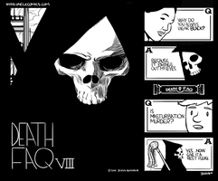 Death FAQ VIII by Uncle-White