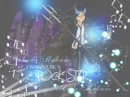 Mukuro Rokudo Wallpaper by Hanitachawn