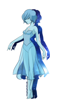 Blue Pearl:* by IcyCryStaLHeaRt