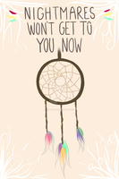 Dreamcatcher by starlightzs