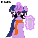 Hipster Twilight by Goodrita