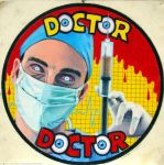 Doctor Doctor by ckoffler