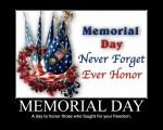 Memorial Day by Balddog4