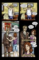 FDTS - Issue 2, Page 2 by WriterOfStuff