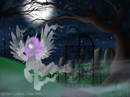 Contest Prize: SS-Spiritstar by CajesTheTabby