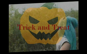 Trick and Treat Live Action by TheRollingGirls