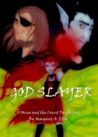 God Slayer: Chapter 1 by MorianBloodmoon