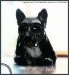 Darth Vadog by HumanDescent
