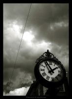 Time is Money by amour-etranger