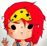 Party Poison by Livawhatever