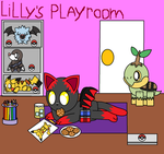 Lilly's playroom by pokemonlpsfan