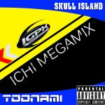 My Entry for Ichi Megamix CD Cover by Funkbob