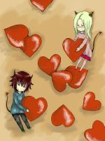 Happy Valentines Day by emute777