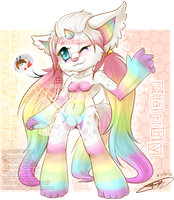 |Chibi gift: SAPHY by MATicDesignS