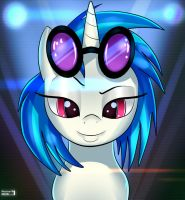 Icon 11   Dj Pon3 by MrDrake2014