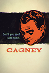 James Cagney - I Am Home by AbelMvada
