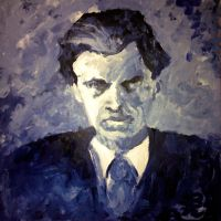 Aldous Huxley by NausetSouth