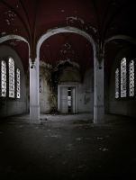 chapel by seriousmadness