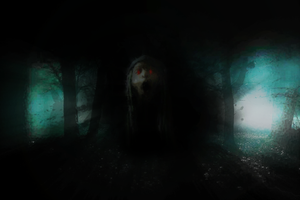 Woolie Hole by Benthos1