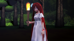 Hypnosis RP: Girl with torch by PrincessSkyler