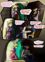 Super Mario Legend - Page 6 by ArcZero