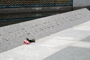 Freedom is not free... by WalnutHill
