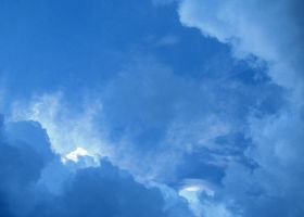 Storm Clouds II by justamom