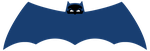 Batman Logo (The Brave and The Bold Version) by JAMESNG8