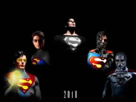 Reign of the Supermen by armyofdeathchickens