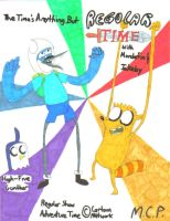 Regular Time With Mordefinn and Jakeby by mcp100