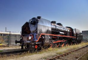 OEBB 919.138 by focusgallery