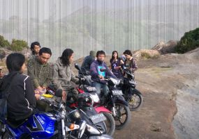 touring by jlimambonjol49