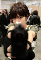 Rebecca chambers RE by Sally-hiou