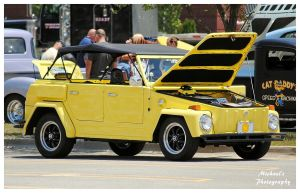 A VW Thing! by TheMan268