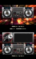phantom dj 2000 by phantommenace2020