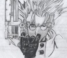 Vash by SyntheticFlame