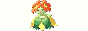 Bellossom by scriptureofthescribe