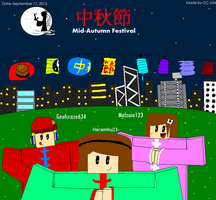 Happy Mid-Autumn Festival for Chinese Robloxians! by Geoffman275