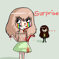 Surprise by Ze-Creeper