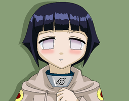 Hinata by OfficialChii24