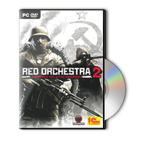 Red Orchestra 2 Heroes of Stalingard by AssassinsKing
