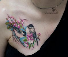birds 7 by tattoozone