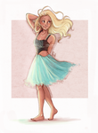 That Dress by itslopez