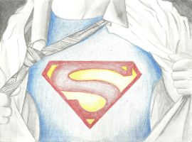 Superman! by destinyawaitsx3